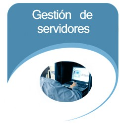 Administración de servidores corporativos