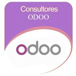 Contabilidad empresas - Modulo Odoo ERP