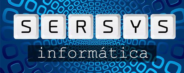 Sersys informatica - Posicionamiento web - Servicios informaticos - Software de empresa