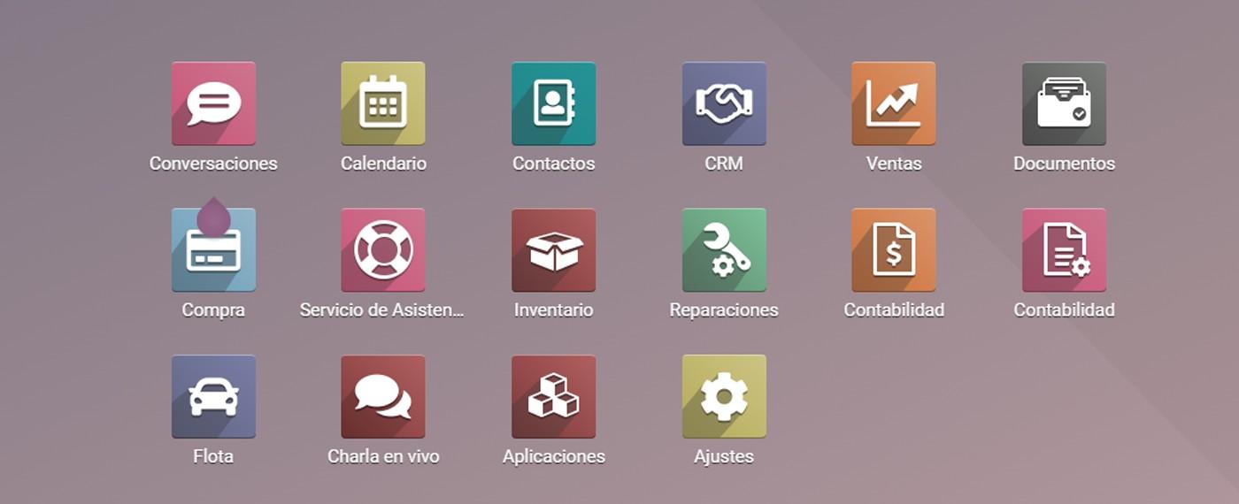 Consultores informaticos - Software de empresa ERP